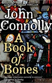 Audio Book : A Book of Bones by, John Connolly