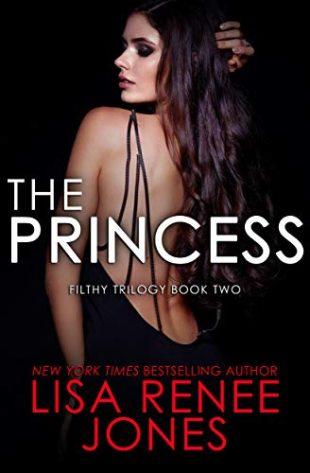 Audio Book : The Princess by, Lisa Renee Jones