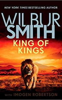 Audio Book : King of Kings by, Wilbur Smith