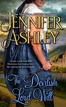 Audio Book : The Devilish Lord Will by, Jennifer Ashley