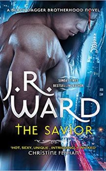 Audio Book : The Savior by, J R Ward