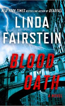 Audio Book : Blood Oath by, Linda Fairstein