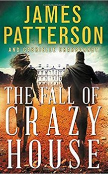Audio Book : The Fall of Crazy House by, James Patterson