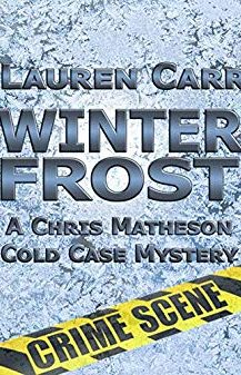 Audio Book : Winter Frost by, Lauren Carr