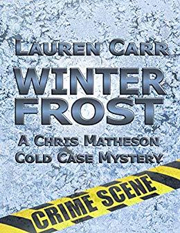 Audio Book : Winter Frost by, Lauren Carr