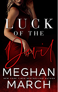 Audio Book : Heart of the Devil by, Meghan March