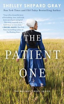 Audio Book : The Patient One by Shelley Shepard Gray