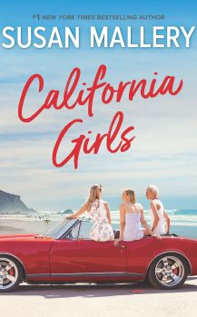 Audio Book : California Girls by, Susan Mallery