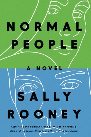 Audio Book : Normal People by, Sally Rooney