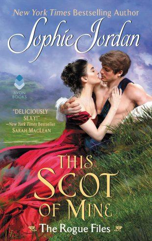 Audio Book : This Scot of Mine by, Sophie Jordan