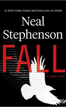 Audio Book : Fall by, Neal Stephenson