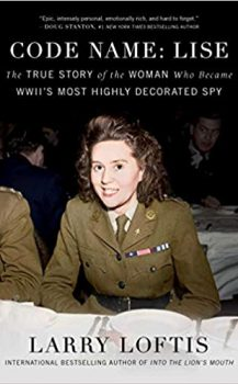 Audio Book : Code Name Lise by, Larry Lofts