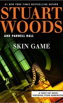 Audio Book : Skin Game by, Stuart Woods