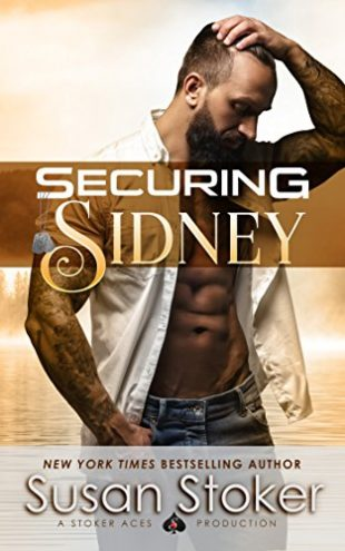 Audio Book : Securing Sidney by, Susan Stoker