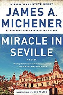 Audio Book : Miracle in Seville by, James A. Michener
