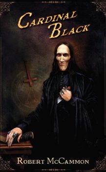 Audio Book : Cardinal Black by, Robert McCammon