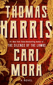 Audio Book : Cari Mora by, Thomas Harrris