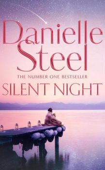 Audio Book : Silent Night by, Danielle Steel