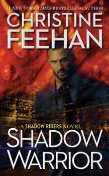 Audio Book : Shadow Warrior by, Christine Feehan