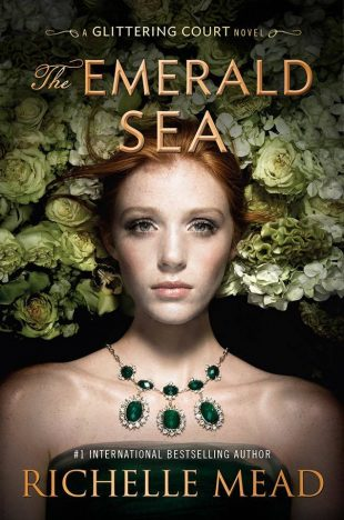 Audio Book : The Emerald Sea by, Richelle Mead