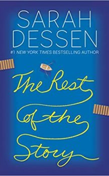 Audio Book : The Rest of the Story by, Sarah Dessen