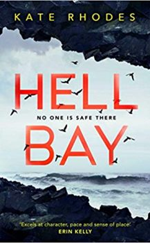 Audio Book : Hell Bay by, Kate Rhodes