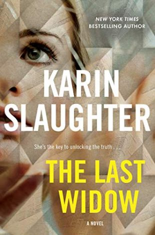 Audio Book : The Last Widow by, Karin Slaughter