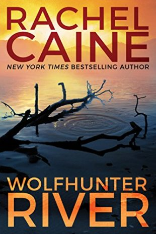 Audio Book : Wolfhunter River by, Rachel Caine