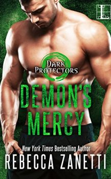 Audio Book : Demon's Mercy by, Rebecca Zanetti