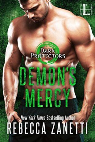 Audio Book : Demon's Mercy by, Rebecca Zanetti