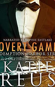 Audio Book : Covert Games by, Katie Reus