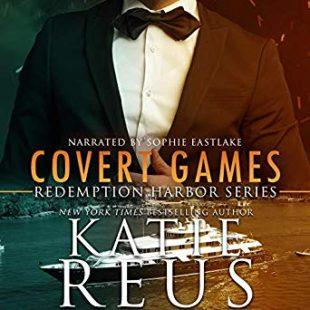 Audio Book : Covert Games by, Katie Reus