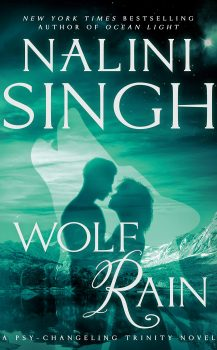 Audio Book : Wolf Rain by, Nalini Singh