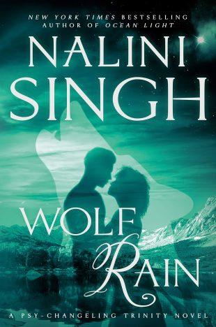 Audio Book : Wolf Rain by, Nalini Singh