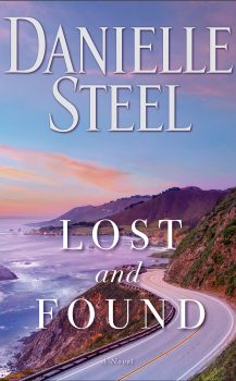 Audio Book : Lost and Found by, Danielle Steel