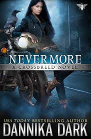 Audio Book : Nevermore by, Dannika Dark