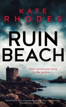 Audio Book : Ruin Beach by, Kate Rhodes