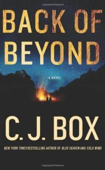 Audio Book : Back of Beyond by, CJ Box