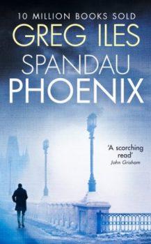 Audio Book : Spandau Phoenix by, Greg Iles