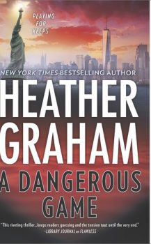 Audio Book : A Dangerous Game by, Heather Graham