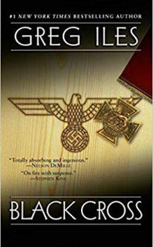 Audio Book : Black Cross by, Greg Iles