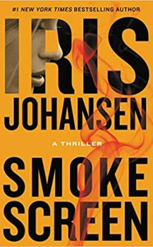 Audio Book : Smokescreen by, Iris Johansen