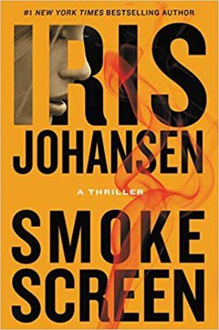 Audio Book : Smokescreen by, Iris Johansen