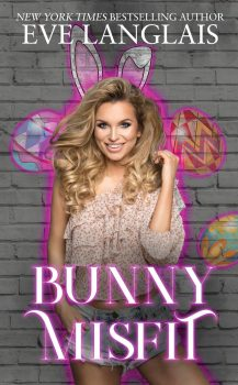 Audio Book : Bunny Misfit by, Eve Langlais
