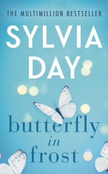 Audio Book : Butterfly in Frost by, Sylvia Day