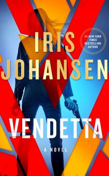 Audio Book : Vendetta by, Iris Johansen