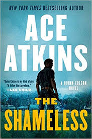Audio Book : The Shameless by, Ace Atkins