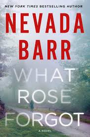 Audio Book : What Rose Forgot by, Nevada Barr