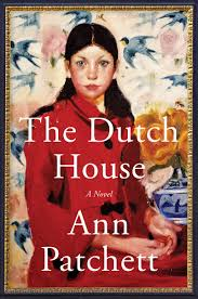 Audio Book : The Dutch House by, Anna Pratchett
