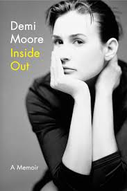 Audio Book : Inside Out by, Demi Moore